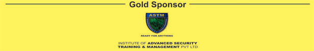 Gold Sponsers